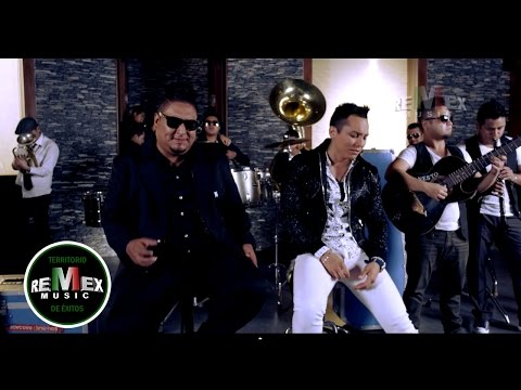 La Trakalosa de Monterrey - Mi nombre entre tus dientes ft. Big Javy (Video Oficial)