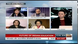 The Big Picture - Future of Indian Education