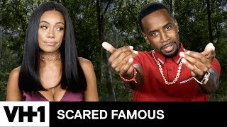 Erica Mena & Safaree Supercut: Love In A Scary Place | Scared Famous | VH1