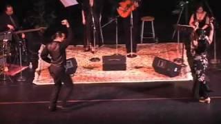 Gerard Edery - Entre Las Huertas Paseando (Flamenco Sepharad)