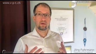 Hypnosetherapeut Jörg Fuhrmann aus Stein am Rhein