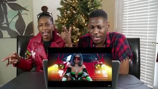 Migos ft. Nicki Minaj & Cardi B - MOTORSPORT - Official Video | REACTION VIDEO!!