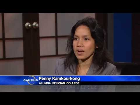 CaucusNJ Transitioning to the Workforce Part 3