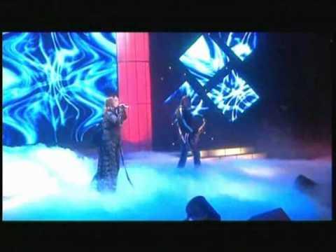 2004 2 София Ротару Небо это я и Николай Басков  Цветет малина