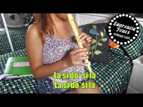Lejos de Ti - Hermanos Amaya en flauta | Por Laurencia Jones