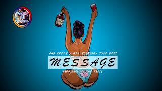 "[FREE] OMB Peezy x NBA YoungBoy Type Beat ""Message"" Free Type Beat   Rap/Trap  New Instrumental 2019"