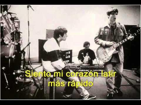Oasis - Full On subtitulado