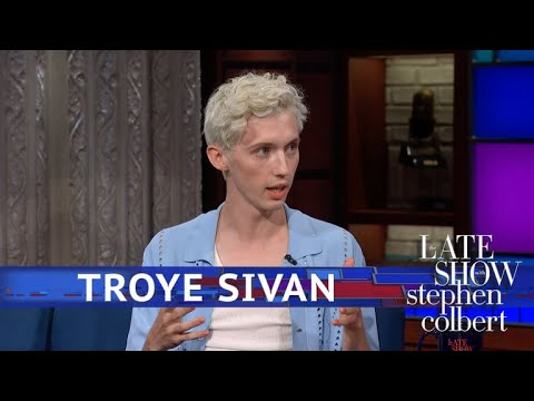 Troye Sivan Hopes 'Boy Erased' Reaches All Parents