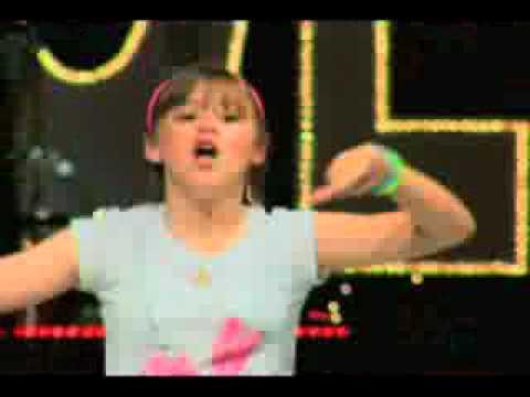 Canto De Alabanza Por Xtreme Kids