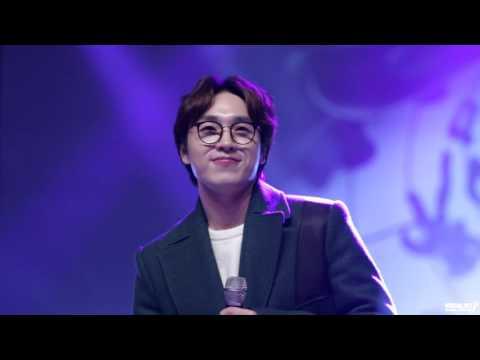 [FANCAM/직캠] 이석훈 - 그대를 사랑하는 열 가지 이유 @ 151214 호이 스타일 매거진 쇼