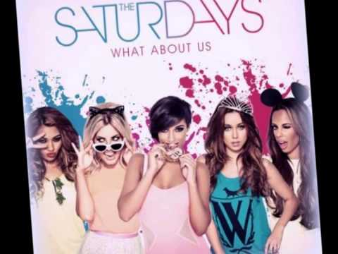 Baixar The Saturdays ft Sean Paul - What About Us (Lyrics in Description)