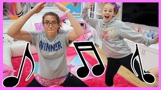 JoJo's Dance Challenge Game!