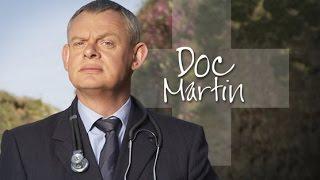 Doc Martin Season 7 Episode 1