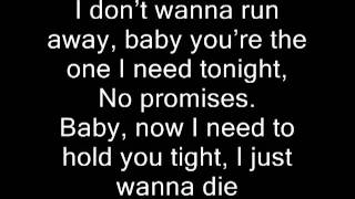 Shayne Ward   No Promises  With Lyrics    YouTube