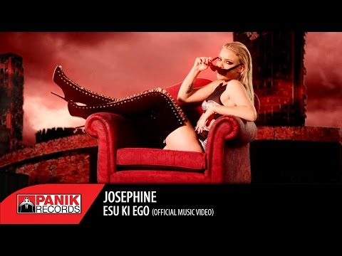 Josephine - Εσύ κι Εγώ / Esu ki Ego | Official Music Video