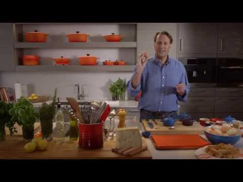 The Le Creuset Technique Series with Michael Ruhlman - Mini ...