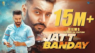 Jatt Banday – Sippy Gill