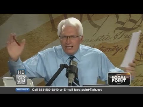 First Amendment Only Protects Christians, Says Bryan Fischer - Smashpipe News