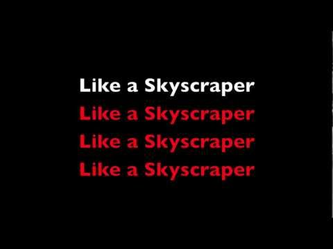 demi lovato lyrics skyscraper - photo #29