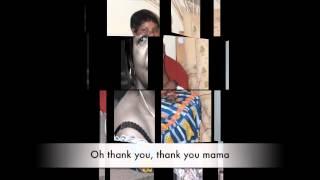 Justin Mb - Thank You Mama