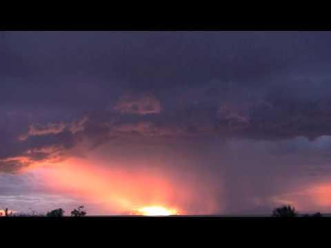 Mara Sunset April 22, 2011