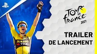 Tour de france 2021 :  bande-annonce