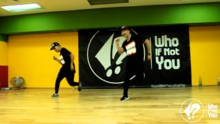DUO CREW || Maroon 5- Lucky Strike || Who If Not You!?