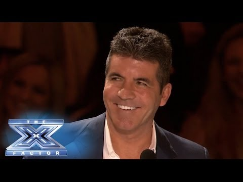 Finale: Kids On Cowell... - The X Factor USA  - s-RTBg_lb38 -