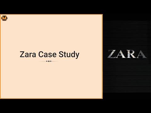 ZARA Case Solution