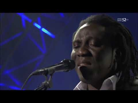 Richard Bona & Raul Midon | AVO Session