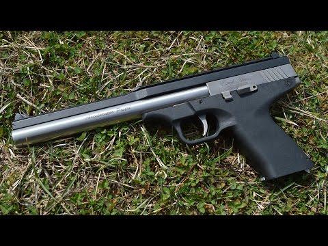 Excel Accelerator 22 WMR Handgun Review
