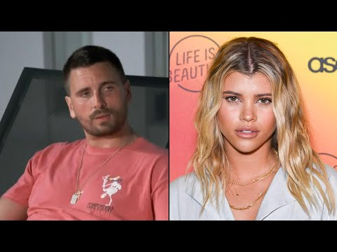 Khloe Kardashian Would Be 'Insecure' If She Was Sofia Richie After Scott's 'Soulmate' Is Revealed