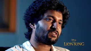 The Lion King: Nani shares experience of lending voice to ..