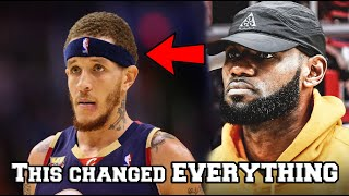 LeBron James Teammate SLEPT WITH HIS MOM and It Ruined His NBA Career
