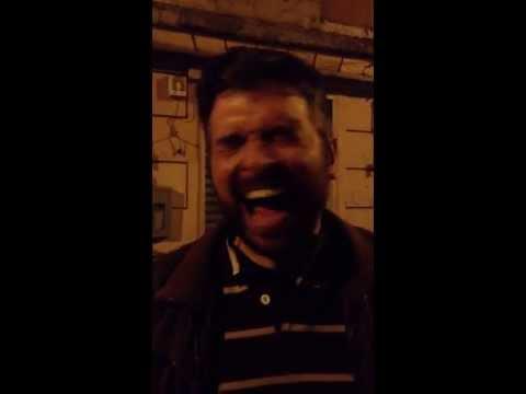 L'urlo Muto - by Stefano