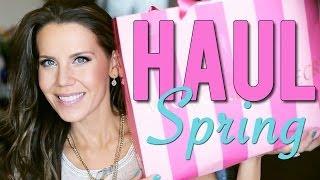 Tati – SPRING HAUL | Victoria's Secret, Forever 21, TJ Maxx & More!