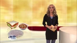 RTL Punkt 12: Besser essen