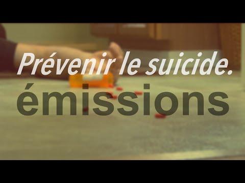 Prévenir le suicide