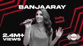 Banjaarey – Zhalay Sarhadi ft. Momin Durrani (Kashmir Beats) Video HD