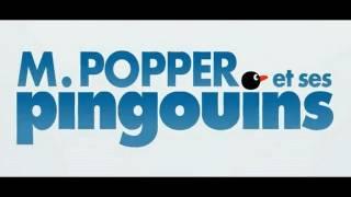 M. popper et ses pingouins :  bande-annonce VF