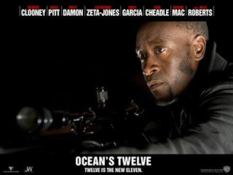 Ocenas Twelve : Laser Dance Song