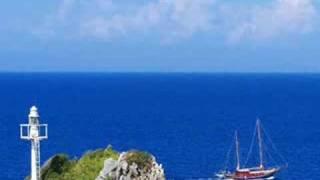 Maria Farantouri: To the little North Wind ...~Του μικρού Βοριά ...