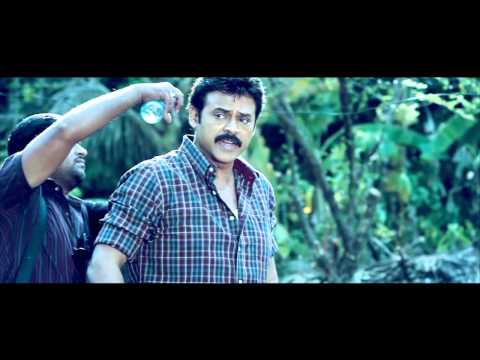 Drushyam-Movie-Making