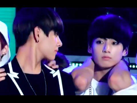 How sweet is Jungkook? (VKOOK)