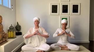 Kundalini Yoga Meditation for the Heart