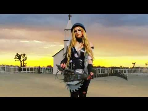 Baixar Avril Lavigne - Rock And Roll [Official Music Video]