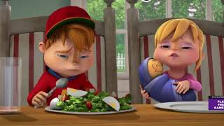 ALVINNN and the Chipmunks Youre My Baby [NEW]