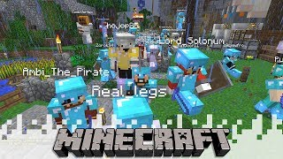 THIS WAS AWESOME! - MINECRAFT - EP09