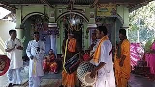 Hare Krishna naam kirtan