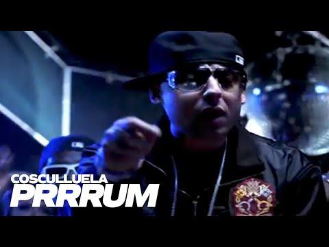 Prrrum [Official Video] - Cosculluela [HD]
